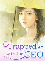 Trapped with the CEO. (BOOK 1)