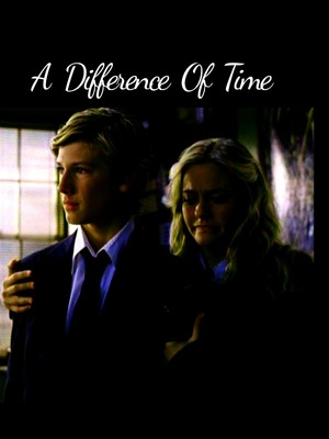 A Time Difference [Alex Rider]