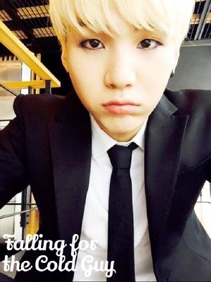 Falling for the Cold Guy- BTS Suga FF