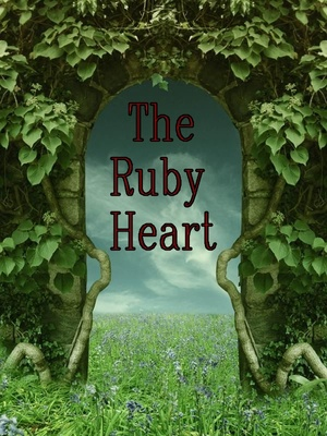 The Ruby Heart: BTS Expedition