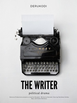 The Writer Political Drama