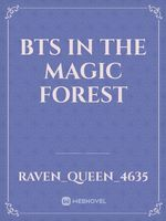 BTS in the Magic Forest