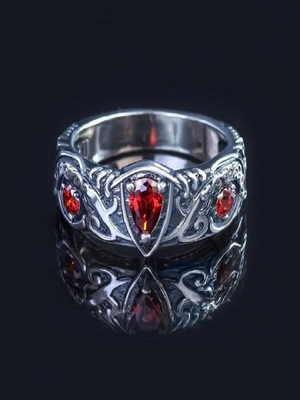 the monarch's ring