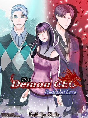 The Demon CEO Finds Lost Love