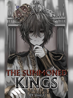 The Summoned Kings *Paused*