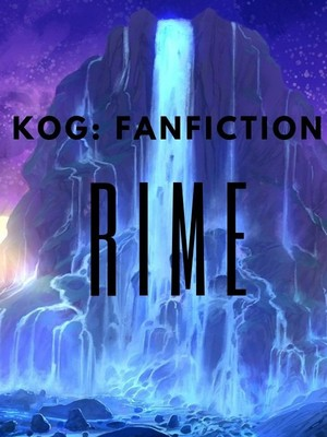 King Of Gods: RIME