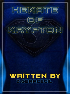Hekate of Krypton