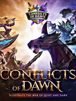 Conflicts of Dawn