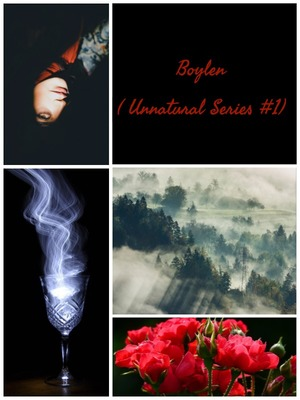 Boylen ( Unnatural Series #1)