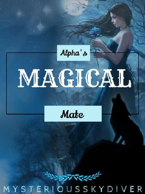 Alpha's Magical Mate