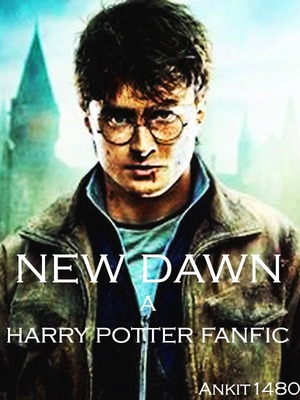 New Dawn A Harry Potter Transmigration Fanfic Others