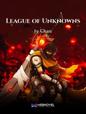League of Legends: League of Unknowns