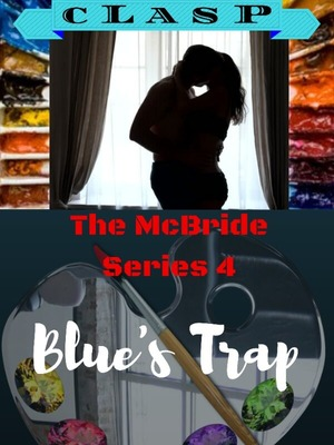 The McBride Series 4: Blue's Trap