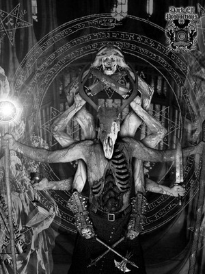 Read DanMachi: Birth of Evil incarnate - Chapter 1 online