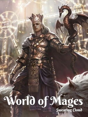 World of Mages