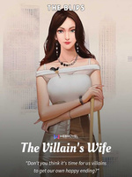 The Villain's Wife