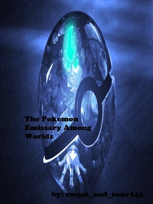 The Pokemon Emissary Among Worlds