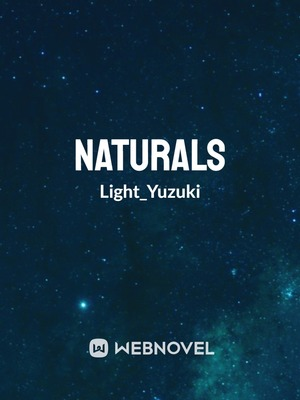 Naturals-The Heroes Of Dimensions