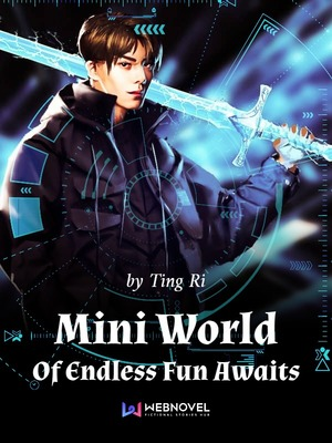 Mini World Of Endless Fun Awaits
