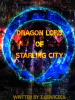 Dragon Lord of Starling City
