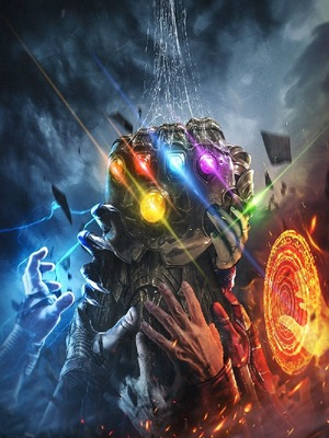 Marvel: The Convergence of Souls