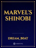 Marvel's Shinobi