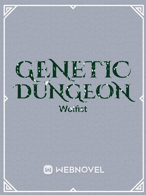 Genetic Dungeon