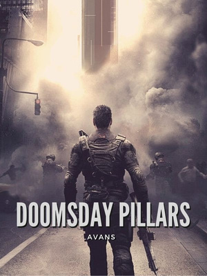 Doomsday Pillars (Indonesia)