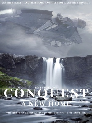 Conquest: A New Home