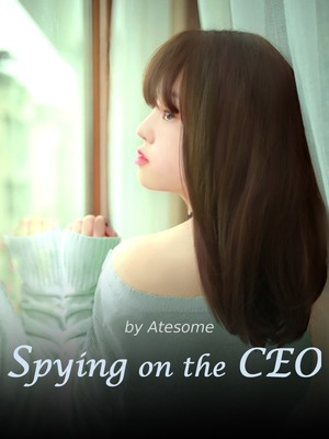 Spying on the CEO