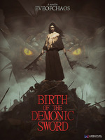 Birth of the Demonic Sword