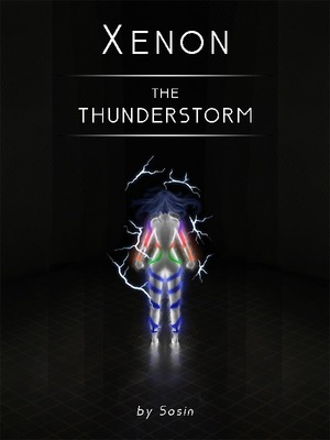 Xenon: The Thunderstorm