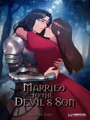 Married to the Devil's Son