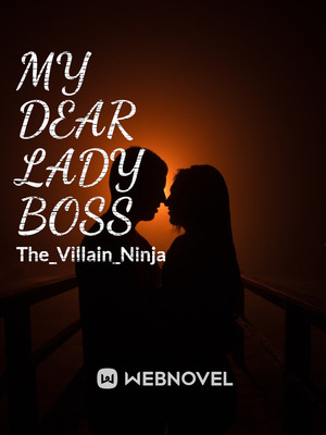 My Dear Lady Boss