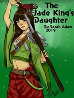 Jade King's Daughter