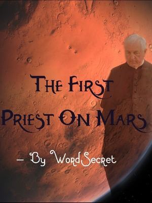 The First Priest on Mars