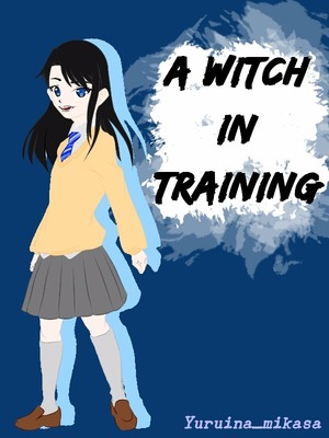 A Witch in Training