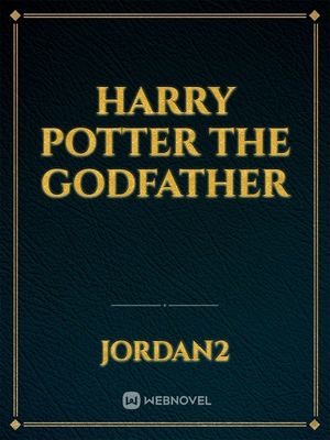 Harry potter the godfather