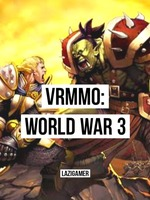 VRMMO: World War 3