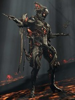 Reincarnated into Warframe Universe: Tyranny of the Tenno