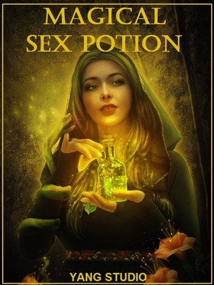 Magical Sex Potion