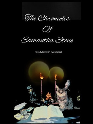 The Chronicles Of Samantha Stone (GL)