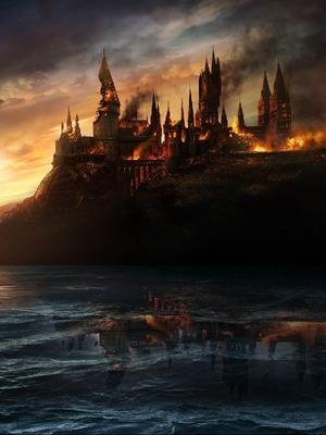 Fate's Request: A Harry Potter FanFiction - Book&Literature