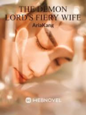 The Demon Lord's Fiery Wife