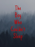 The Boy Who Couldn't Sleep