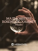 Majimonsters: Rosewood Journey