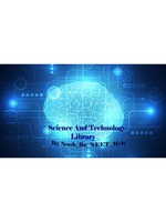 Science And Technology System