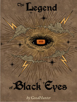 The Legend of Black Eyes