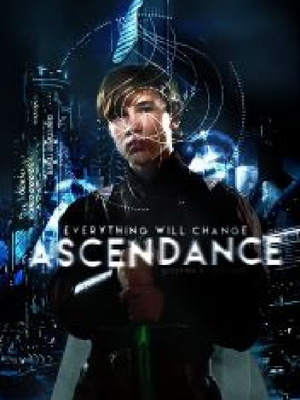 Ascendance The Original Lands Book 1