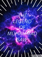 THE LEGEND OF MUHAMMAD